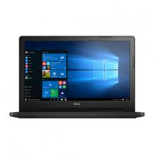 Laptop Dell Inspiron 3467-M20NR1 (Black)