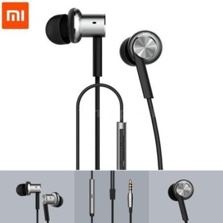 Tai Nghe Xiaomi Piston Iron HD Audio Chính Hãng