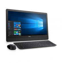 Dell Inspiron All In One 3264D (i3-7100U-RAM 4GB-HDD 1TB )