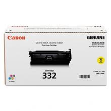 Hộp Mực In Canon 332 Yellow Laser Toner Cartridge