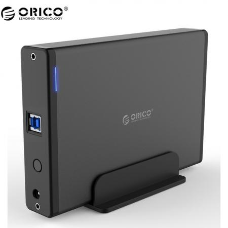 HDD BOX ORICO 3.5 inch USB3.0 External (7688U3)