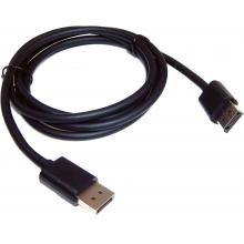 Cáp Displayport to Display Port DP 1m chính hãng JI-HAW (Model : 4531414000C0R32)