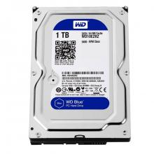 HDD WD Blue 1TB 3.5 inch SATA III 64MB Cache 7200RPM (hàng FPT)